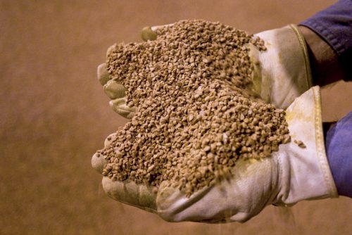 Калийное удобрение для огурцов