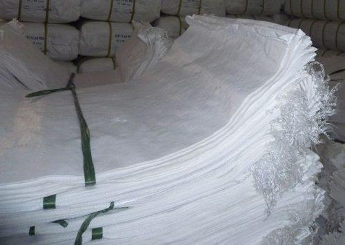 Мешки из-под сахара