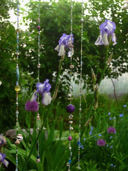 Отцвели нарциссы и тюльпаны. Какие цветы принимают эстафету